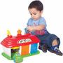Baby Garage + Zoo Maluco + Cegonha Baby Big Star Brinquedos