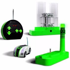 Ecoracer Eco Racer Energia Hidrogenio, Energia Sustentável