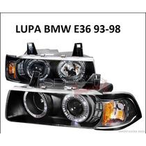Focos Lupas Bmw E36 2p , Oferta