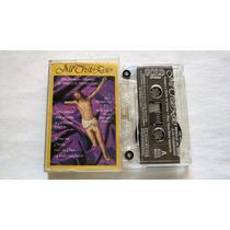 Mi Cristo Roto Cassette Original 1992 Master Stereo