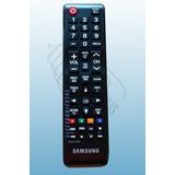 Control Remoto Samsung Smart Original Pantalla Hdtv Led
