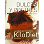 Libro / Dulces Y Postres