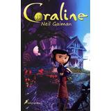 Coraline ... Neil Gaiman Dhl