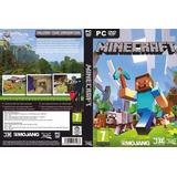 Minecraft 1.8.7 Full Pc - En Español