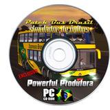 Mod Patch Bus 20.1 C/ Ônibus Rodoviários Brasileiros 18 Wos