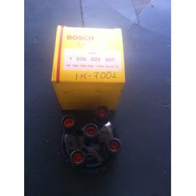 Tampa De Distribuidor Bosch Vw Fusca 1300-1500-1600 Até 72