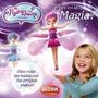 Hadas Voladoras Flying Fairy Regalo Navidad Navideño