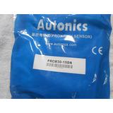Sensor Inductivo Prcm30 - 15adn Autonics