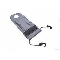 Suporte De Tanque Imperm Para Moto Celular/gps/documentos