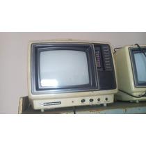 Linda Tv Antiga Semp Original No Estado Reliquiaja Promoção