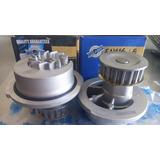 Bomba De Agua Fiat 1.8 Palio/siena/idea/stilo/punto/hlx/adve
