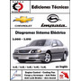 Manual Chevrolet Impala 2000 2010 Diagramas Sistema Electric