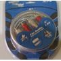 Cable Rca 1.8m Alta Calidad Audiopipe Gold24kt Libre Oxigeno