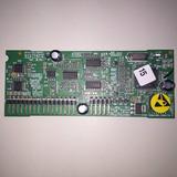 Placa Atendedora Disa Modulare + / Conecta + Intelbras