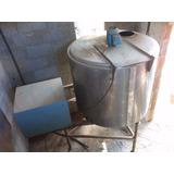 Tanque Expansor Refrigerador De Leite 500 Litros