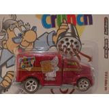 Hot Wheels Cinnamon Toast Crunch 49`s Ford Coe Clasica