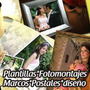 Albumes, Fotolibros, Plantillas .psd -envio Gratis- Clipart