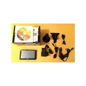 Gps Airis D500 (funcionando E Precisa Da Antena De Tv