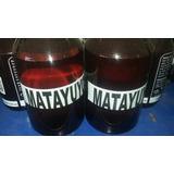 Matayuyo Glifosato 500cm3