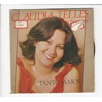 Claudia Telles - 1982 - Pra Sempre - Compaco - Ep E5