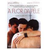 Dvd À Flor Da Pele - Gay Gls Original Raro