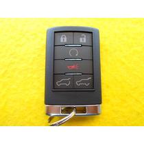 Control Remoto Cadillac Escalade Esv Ext 07-14 Envio Gratis