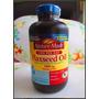 Aceite Linaza - 1400 Mg Con Omega 3 - 6 - 9 Marca Nature Ace