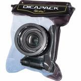 Funda Dicapac Wp-h10 Estanco Sumergible Nikon L810 L830 L120