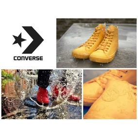 Converse Rubber Hi