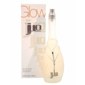Perfume Glow By J. Lo Feminino 100 Ml - Original E Lacrado