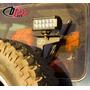 Base Para Faro O Antena Trasera Para Montero Dakar Bt4x4