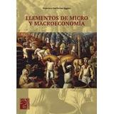 Elementos De Micro Y Macro Economia Editorial Maipue