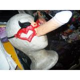 Gcg Mascara Antifaz Roja Latex Nariz De Pene Para Despedidas