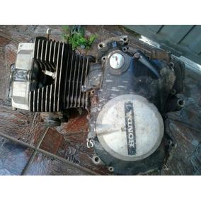 Peças Do Motor Da Moto Honda Cb 450 Dx