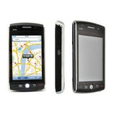 Novidade Celular F035 2chips Gps Wifi Mp4 Touch