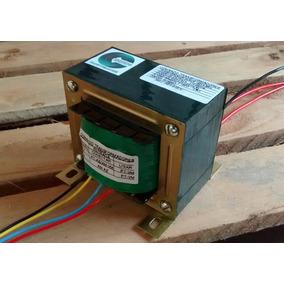 Transformador (trafo) E 110/220v - S 24-0-24v 8a
