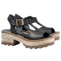 Sandalias Franciscanas Mujer Zapatos Almacen De Cueros