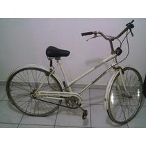 Bicicleta Antigua Roadmaster Año 1985