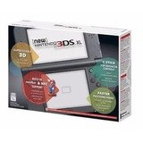 New Nintendo 3ds Xl Stock Apto Flasheo +cargador 220v