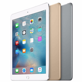 Apple Ipad Air 2 Wi-fi Gold / Dourado 128gb Original