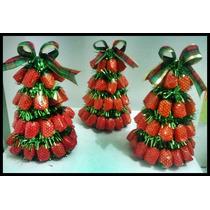 Árvore De Natal De Balas Oferta ! Grande