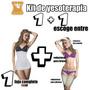 Kit De Fajas De Yeso Reductoras Corporales