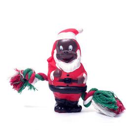 Juguete Para Perros Tipo Santa Claus +kota
