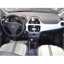 Fiat Punto 1.4 Anticipo 59 Corsa Gol Trend A Contrallave