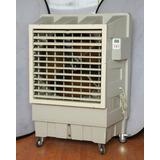Climatizador Evaporativo Para Uma Área De Até 180m² 220v Top