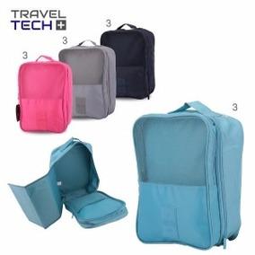 Bolso Porta Zapatos Travel Tech / E-sotano