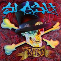 Slash [2 Lp Vinil] Importado - Lacrado - Guns N Roses