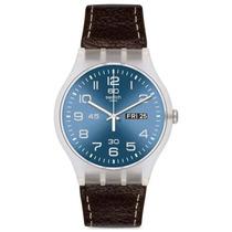 Reloj Swatch Hombre Suok701
