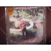 Laurindo Almeida Lp Chamber Jazz Musico Brasileño Recomedado