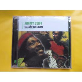 Cd Jimmy Cliff / Grandes Sucessos / Seleção Essencial
